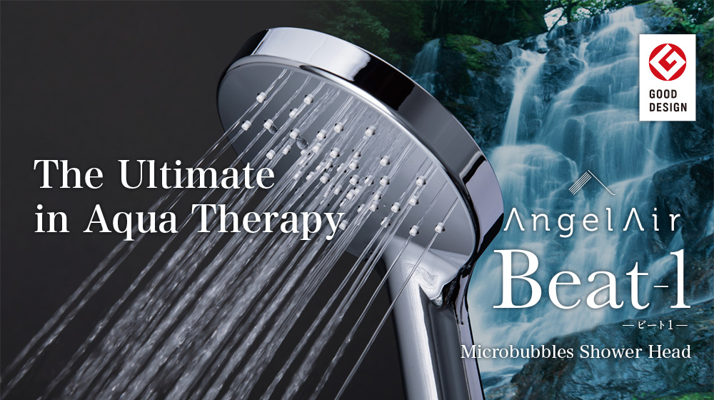 The Ultimate in Aqua Therapy